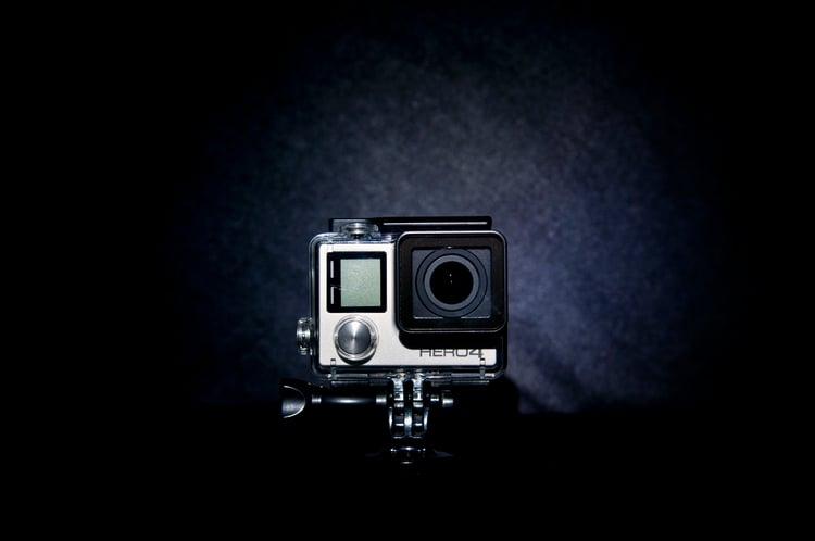 Qualitative Fieldwork and GoPro