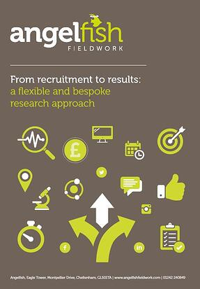 A flexible and bespoke research approach