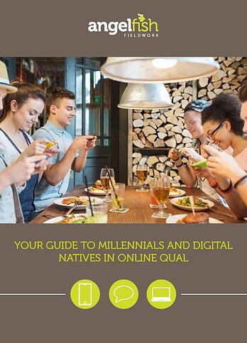 Your guide to millennials