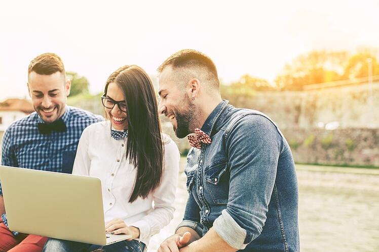 Millennials in Market Research Online Communities