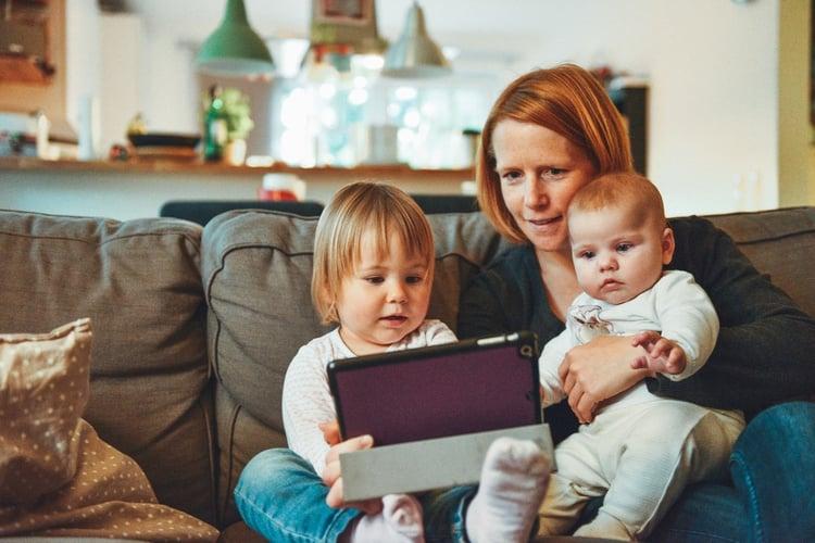 children in marketing research