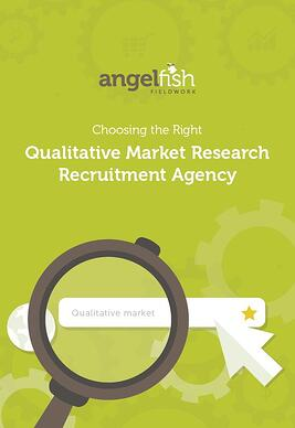 Choosing the right qualitative market research recruitment agency