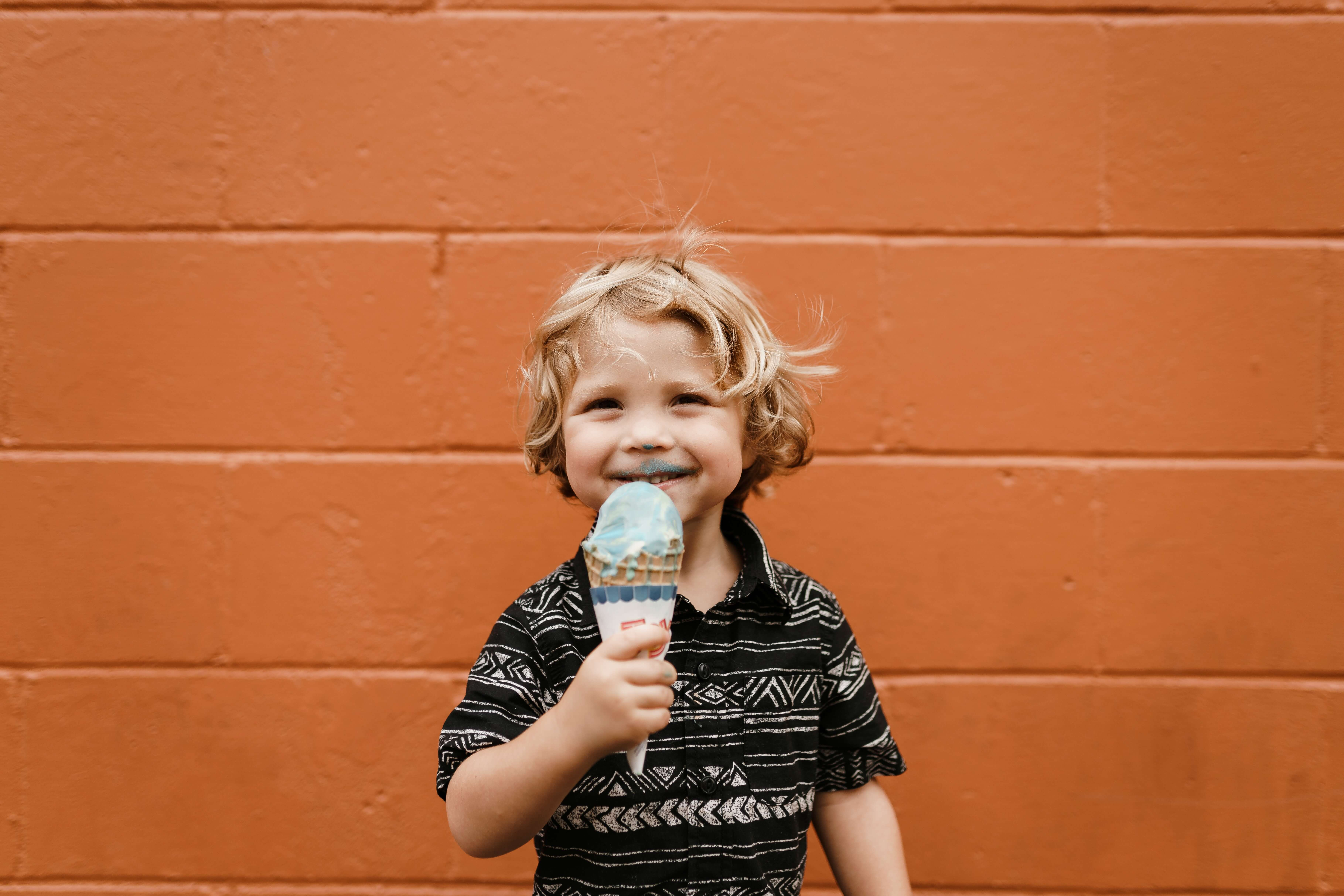 incentives for children in marketing research