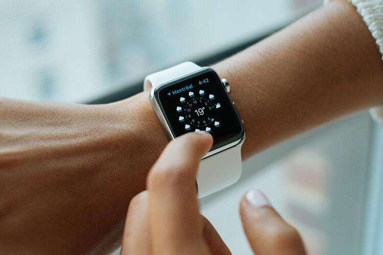 Wearable technology in market research