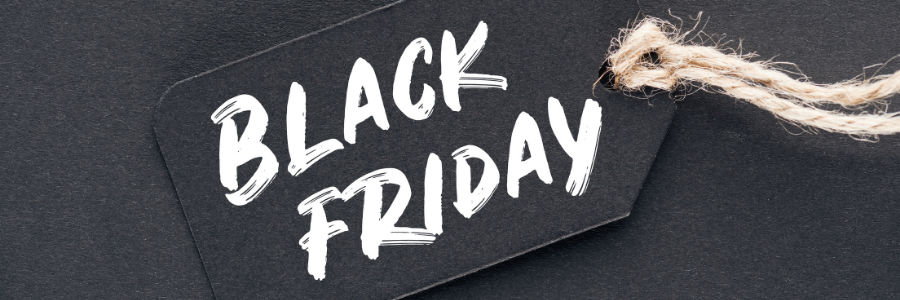 black friday consumer insights